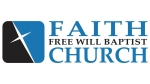 Letter to Faith Church – March 2014